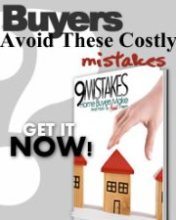 9 Mistakes Buyers Make